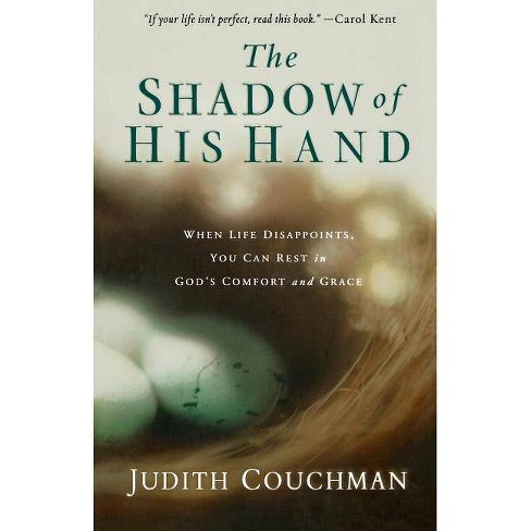 The Shadow of His Hand - by  Judith Couchman (Paperback) - image 1 of 1
