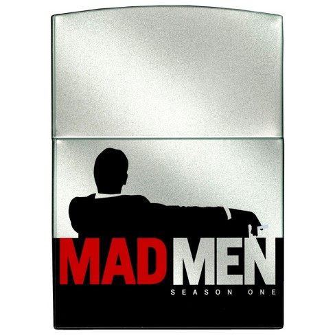 Mad Men: Season One [4 Discs] - image 1 of 1