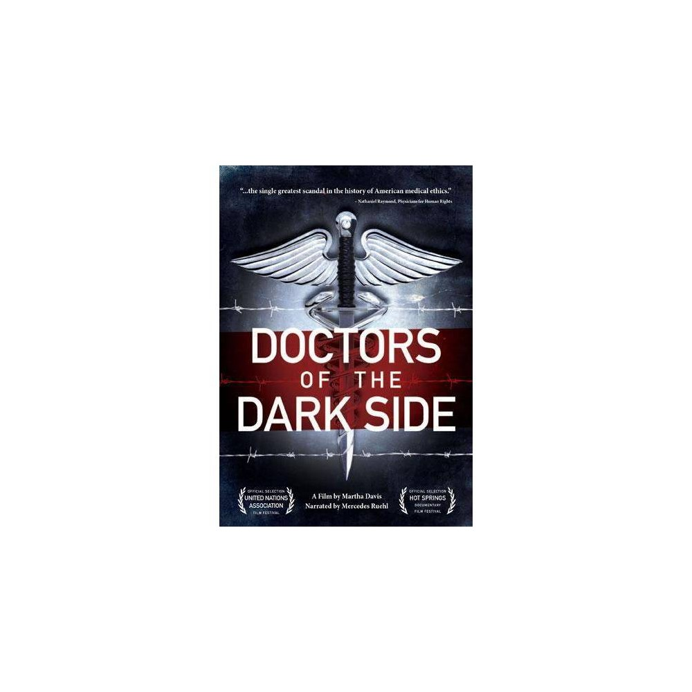 Doctors Of The Dark Side Dvd