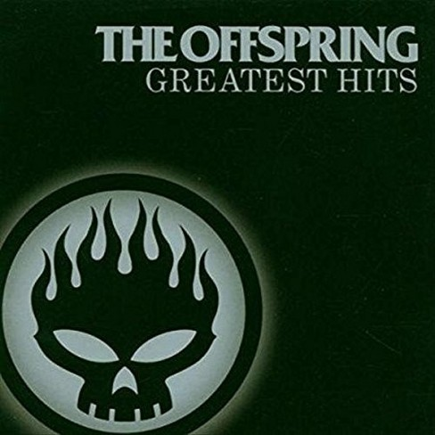 Offspring - Greatest Hits (CD) - image 1 of 1