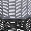 Boynton Wicker Side Table - Christopher Knight Home - image 4 of 4