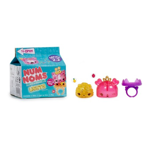 Num Noms Lights Mystery Pack Series 2-2L - image 1 of 2