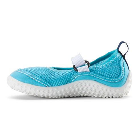 f85303e85b47 Speedo Toddler Girls  Mary Jane Water Shoes   Target