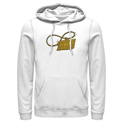 Men's Fortnite Victory Royale Gold Chain Pull Over Hoodie