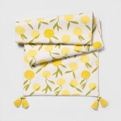 Lemons Table Runner - Opalhouse™