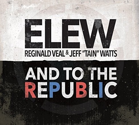 Elew - And to the republic (CD) - image 1 of 1