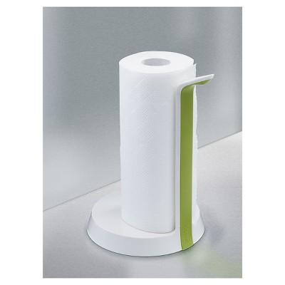 Joseph Joseph® Easy-Tear™ Paper Towel Holder with Tearing Blade