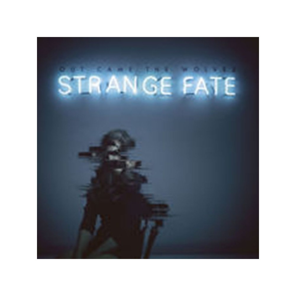 Out Came The Wolves - Strange Fate (CD)