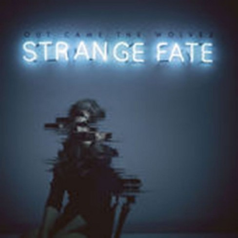 Out Came The Wolves - Strange Fate (CD) - image 1 of 1