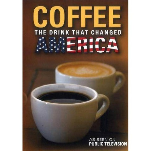 GLOBE TREKKER-COFFEE DRINK THAT CHANG (DVD) - image 1 of 1