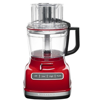 KitchenAid 11 Cup Food Processor with ExactSlice System - KFP1133