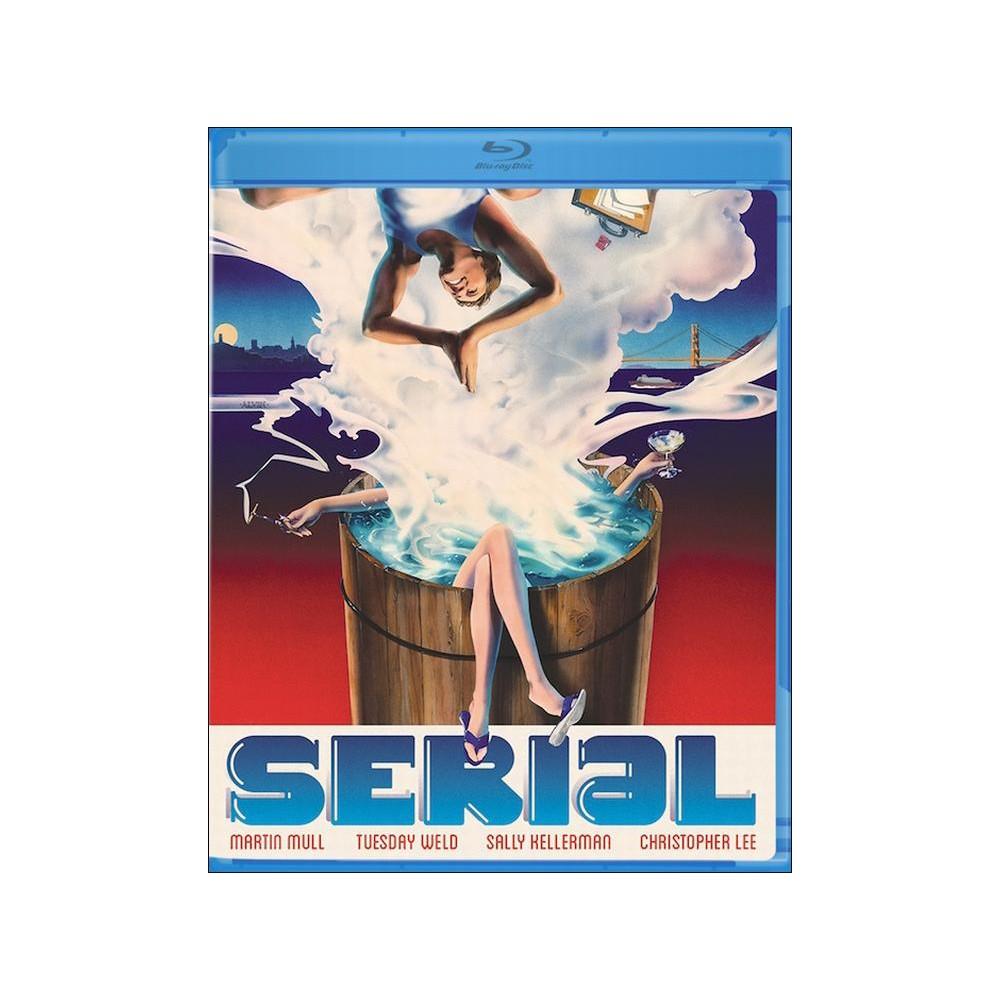 Serial (Blu-ray), Movies