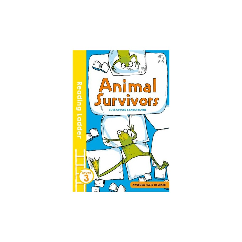 Animal Survivors (Paperback) (Clive Gifford)