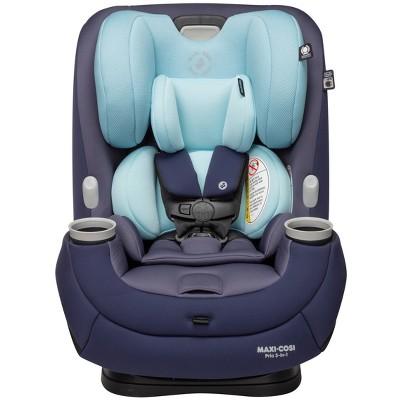 Maxi-Cosi Pria 3-in-1 Convertible Car Seat - Arctic Mist