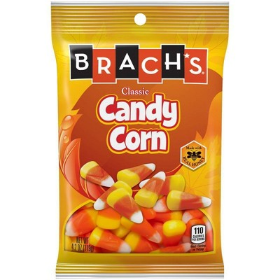 Brach's Halloween Candy Corn - 4.2oz