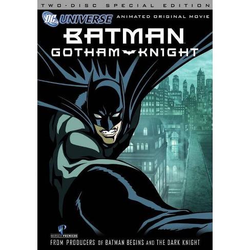Batman: Gotham Knight (DVD) - image 1 of 1
