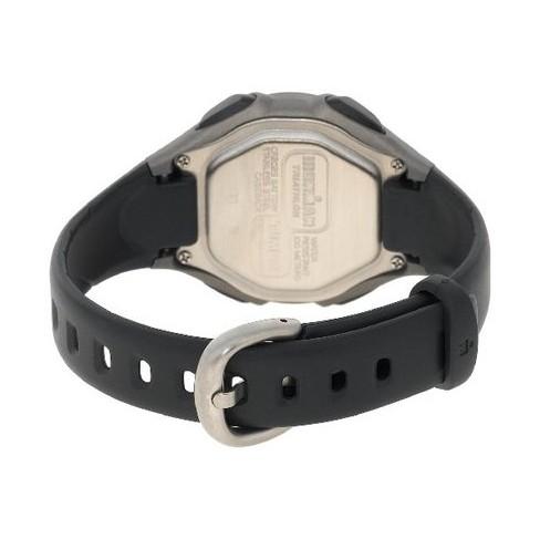 c2944bb15b5e Women s Timex Ironman® Classic 30 Lap Digital Watch - Black T5E961JT    Target