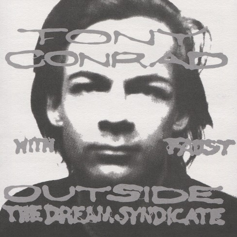 Tony conrad - Outside the dream syndicate (CD) - image 1 of 1