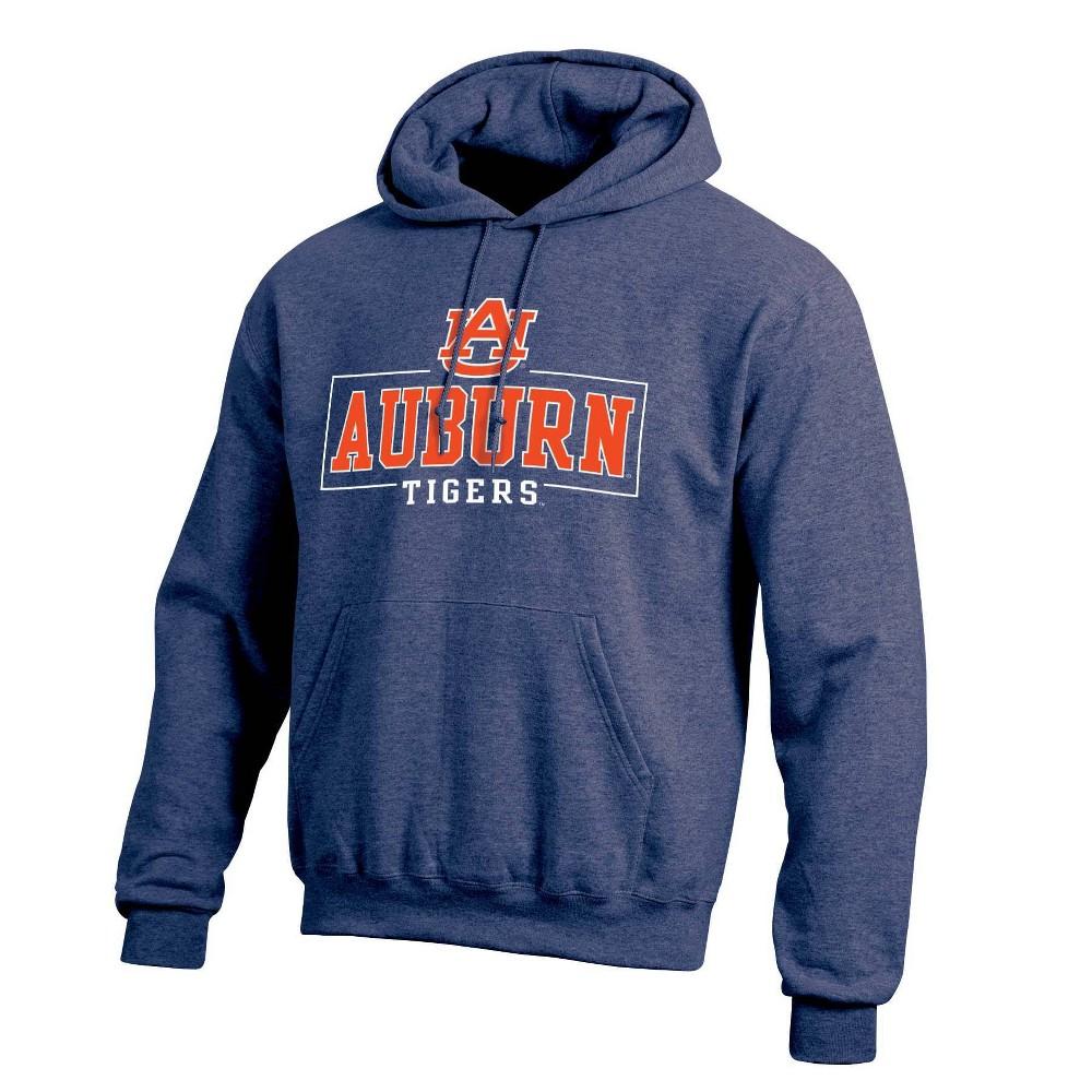 Ncaa Auburn Tigers Men 39 S Cotton Hoodie S