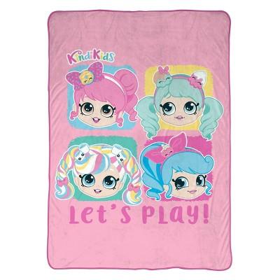 Kindi Kids' Let's Play Blanket