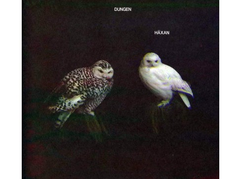 Dungen - Haxan (CD) - image 1 of 1