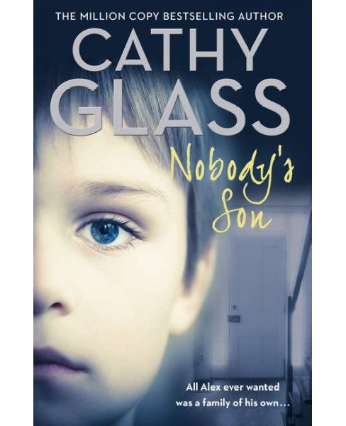 Nobody's Son (Paperback) (Cathy Glass) - image 1 of 1