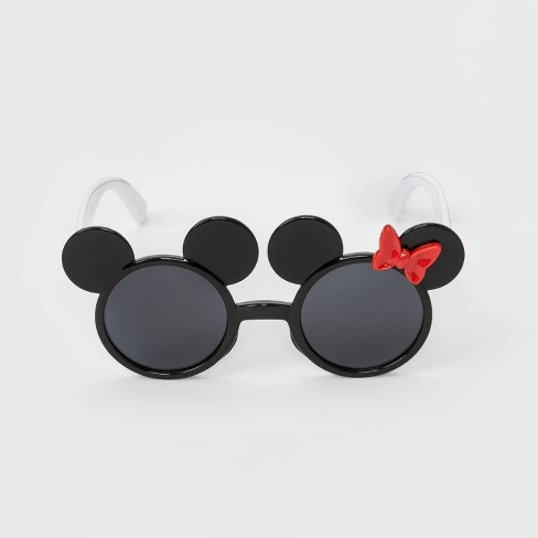 a71834cb730f Girls' Disney Minnie Mouse Sunglasses - Black : Target