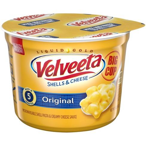 Velveeta Bowl Mac Cheese 5oz