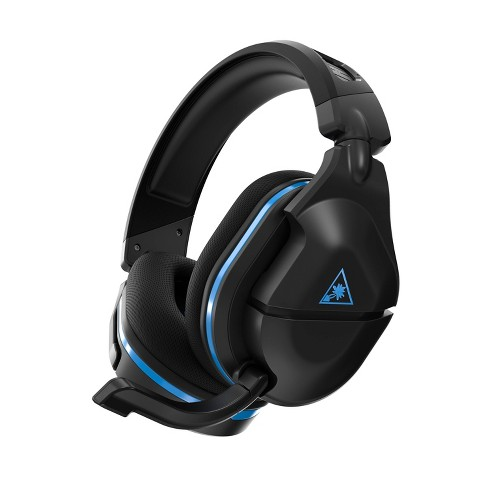 Turtle Beach Stealth 600 Gen 2 Wireless Gaming Headset for PlayStation 4/5 - Black - image 1 of 4