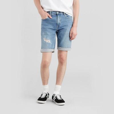 "Levi's® Men's 10"" 502™ Taper Jean Shorts"
