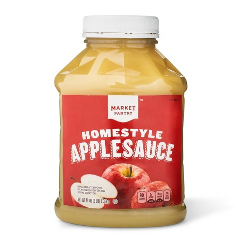 Original Applesauce - 50oz - Market Pantry™ - image 1 of 1