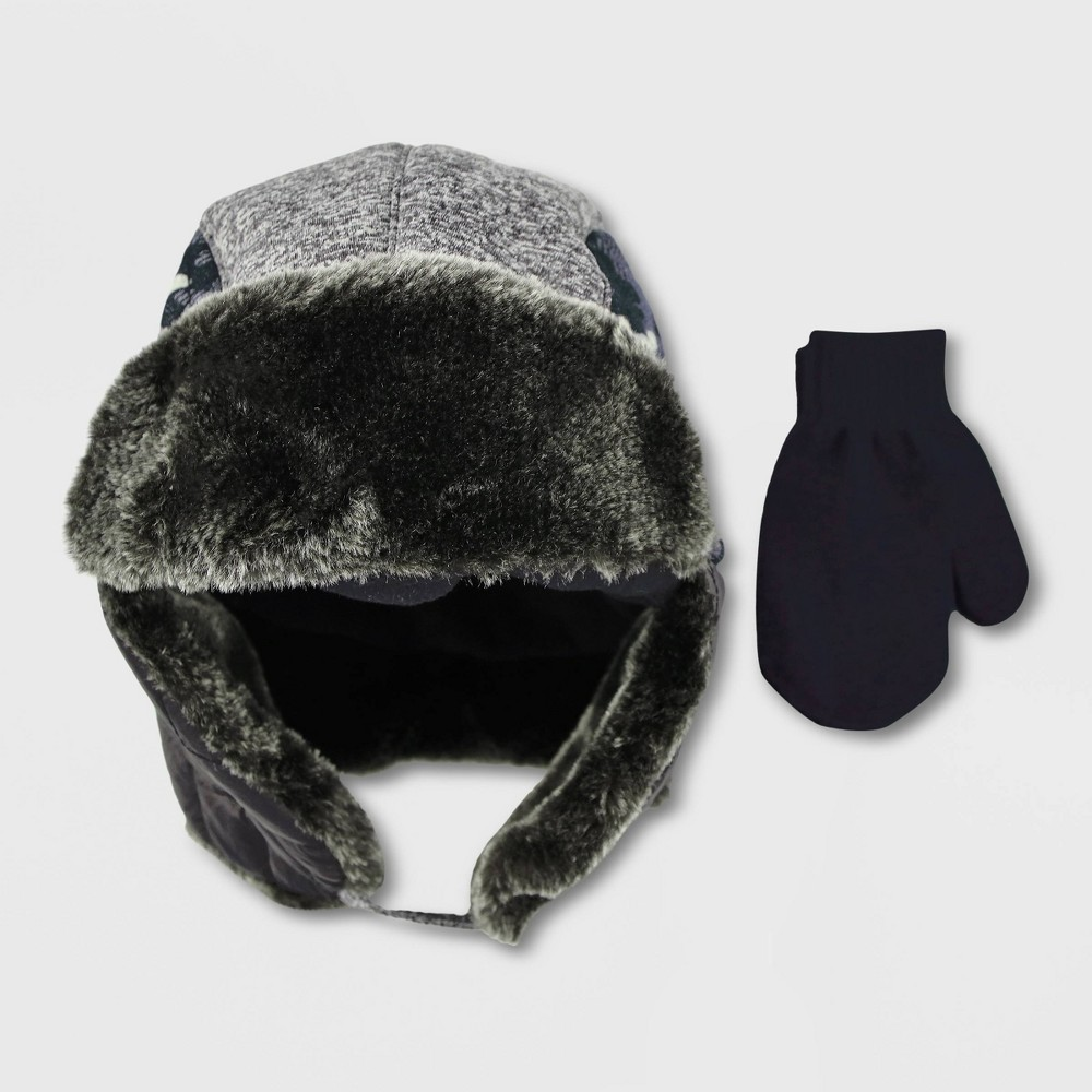 Baby Boys' Hat Cat & Jack Blue 12-24M, Boy's, Size: Small thumbnail