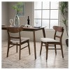 Set of 2 Idalia Dining Chair - Christopher Knight Home - image 2 of 4