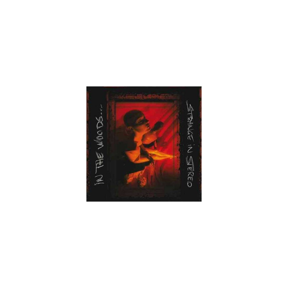 In The Woods - Stranger In Stereo (Vinyl)