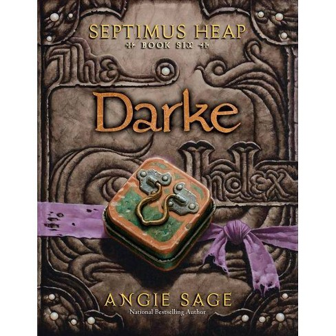 Darke ( Septimus Heap) (Hardcover) by Angie Sage - image 1 of 1
