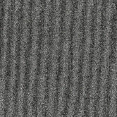 """18"""" 10pk Rib Extreme Self-Stick Carpet Tiles - Foss Floors"""