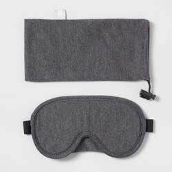 Eye Mask Gray - Made By Design™