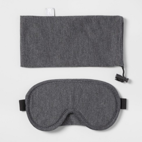 Eye Mask Gray - Made By Design™ - image 1 of 4