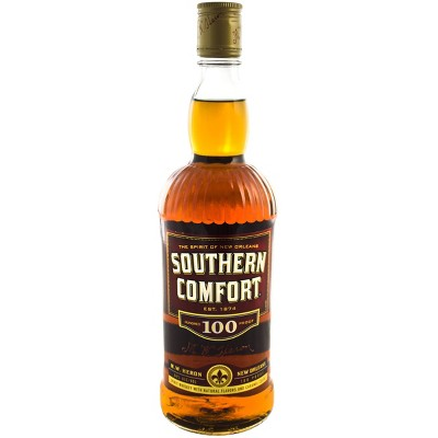Southern Comfort 100P Original Whiskey - 750ml Bottle