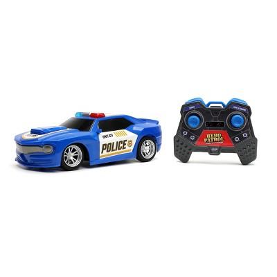 Jada Toys Hero Patrol 1:24 Scale Radio Control Vehicle
