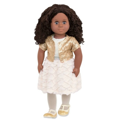 Our Generation Regular Doll - Haven - image 1 of 3