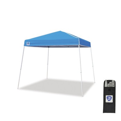 Z Shade 10 X 10 Foot Instant Canopy Tent Portable Shelter W/ Steel Stake Kit  Target  sc 1 st  Target & Z Shade 10 X 10 Foot Instant Canopy Tent Portable Shelter W/ Steel ...