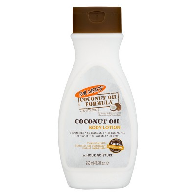 Body Lotions: Palmer's Coconut Oil Formula Body Lotion