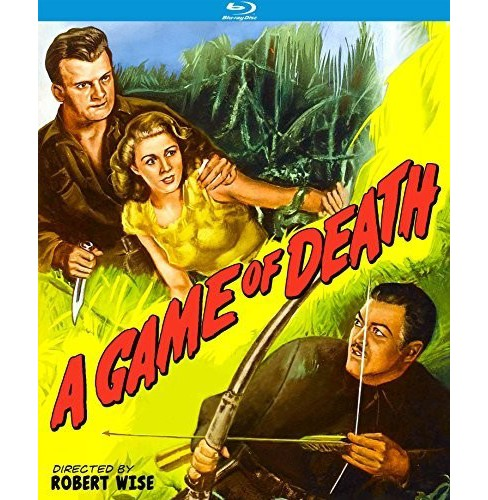 Game Of Death (Blu-ray) - image 1 of 1