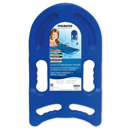 Poolmaster Advanced Swim/Kickboard 2-Pack image number null