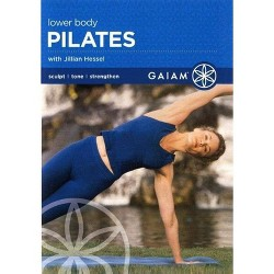 Pilates Lower Body Workout (DVD)