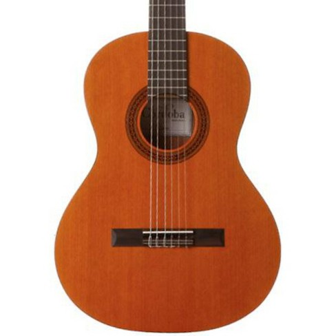 Cordoba Cadete 3/4 Size Acoustic Nylon String Classical Guitar - image 1 of 5