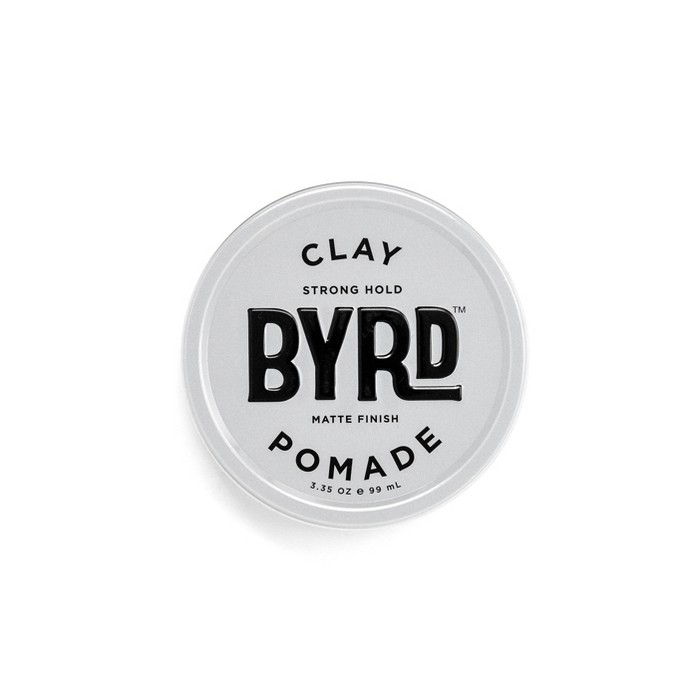 BYRD Clay Pomade - 3.35oz - image 1 of 3