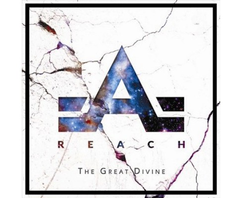 Reach - Great Divine (CD) - image 1 of 1