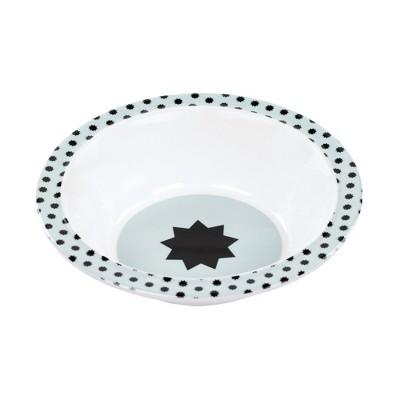 Lassig Little Chums Bowl - Blue/White